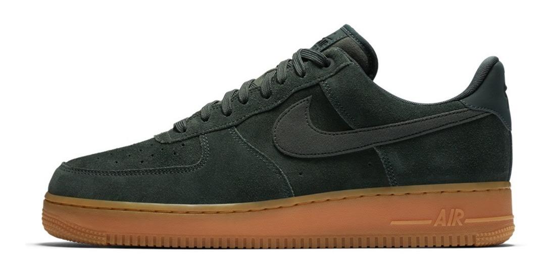 zapatillas hombre nike air force