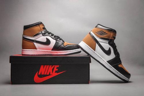 zapatillas hombre nike air jordan 1 retro high basketball