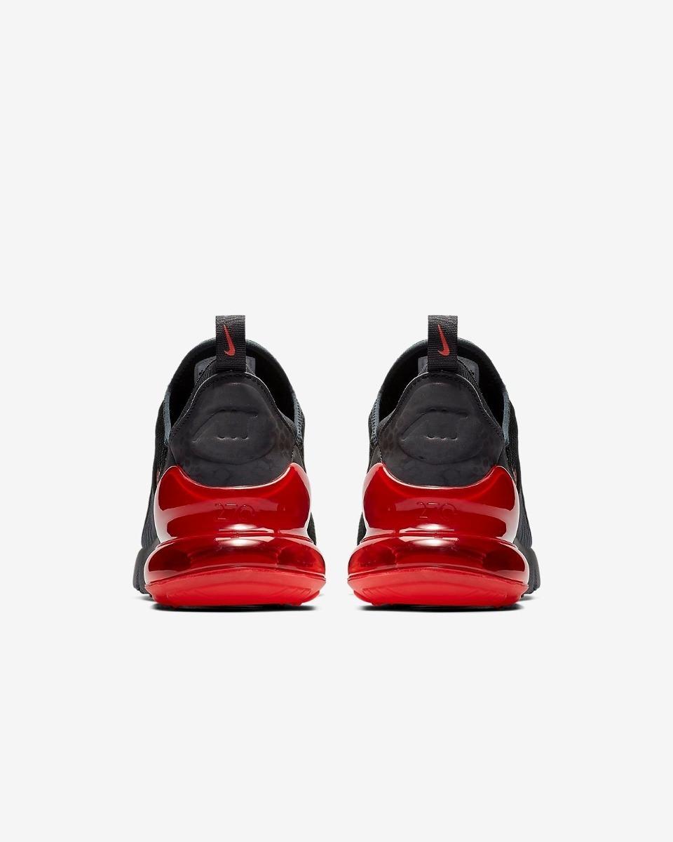 new concept 6ee5e 8b16d Zapatillas Hombre Nike Air Max 270 Se Reflective