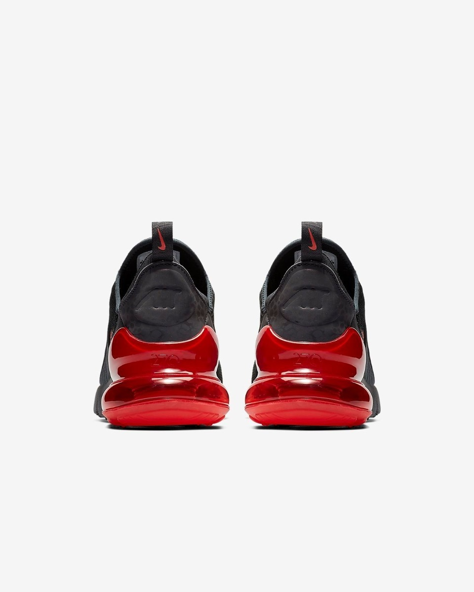 new concept d7762 8dc9f Zapatillas Hombre Nike Air Max 270 Se Reflective