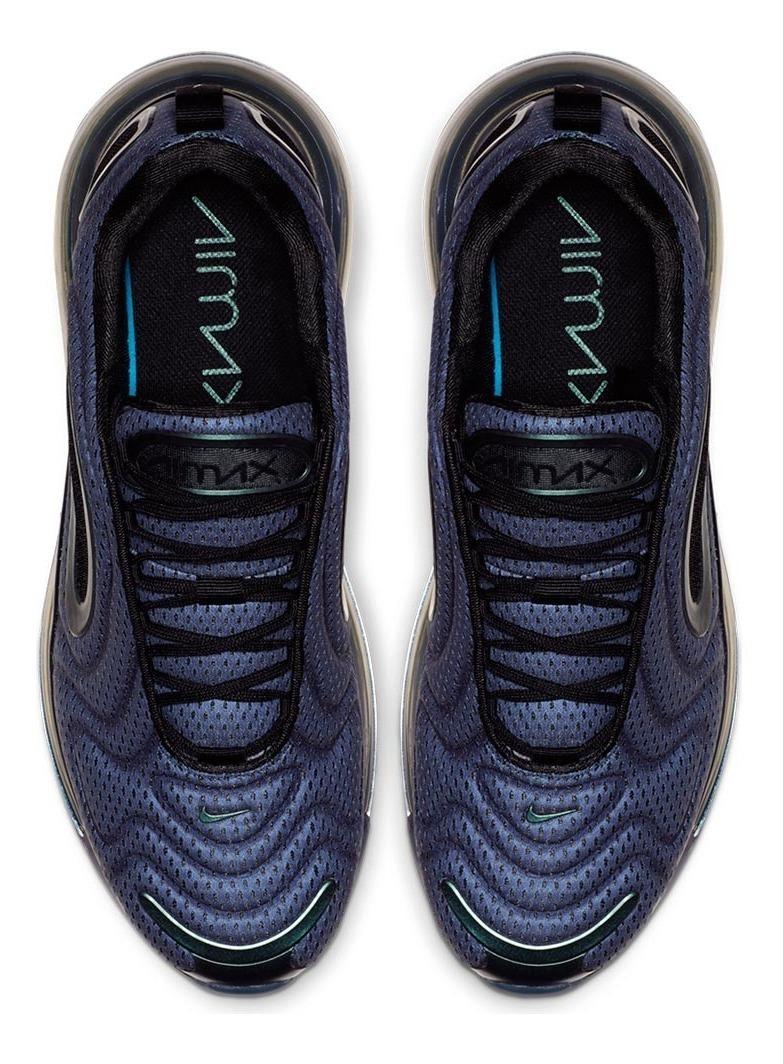 Zapatillas Hombre Nike Air Max 720 6346 Moov