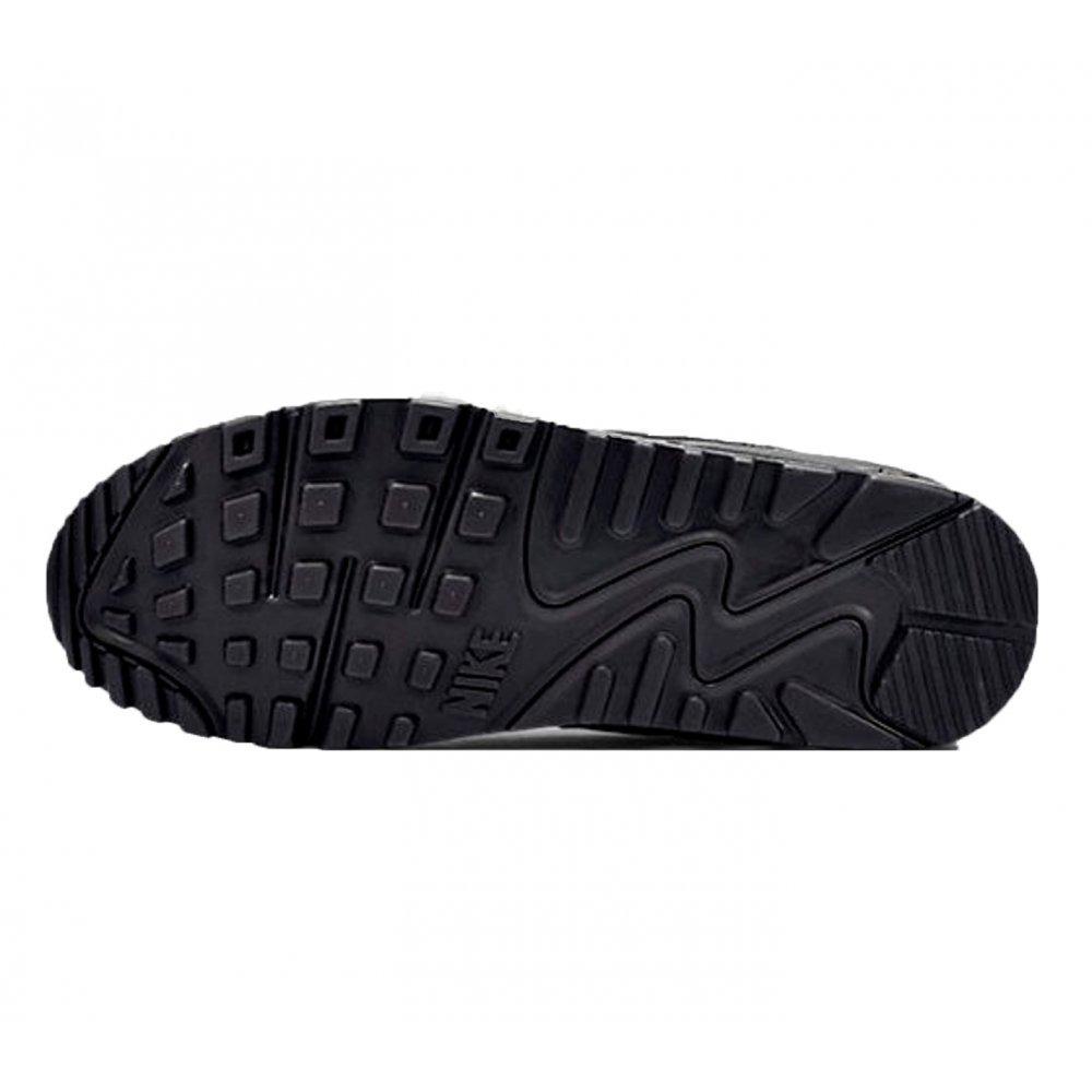 0b678bd7029 zapatillas hombre nike air max 90 negras nn   sneakerbox. Cargando zoom.