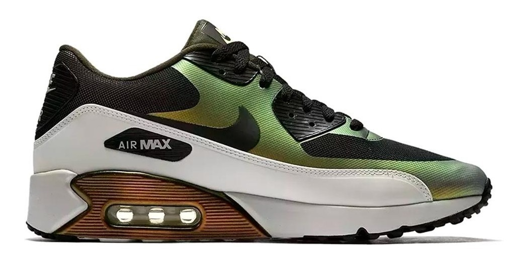 zapatillas hombres nike air max ultra