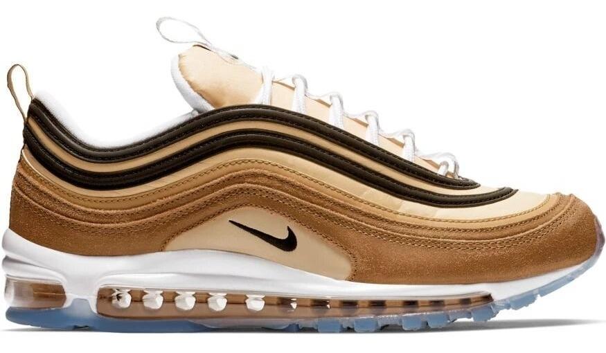 zapatillas hombre nike 97