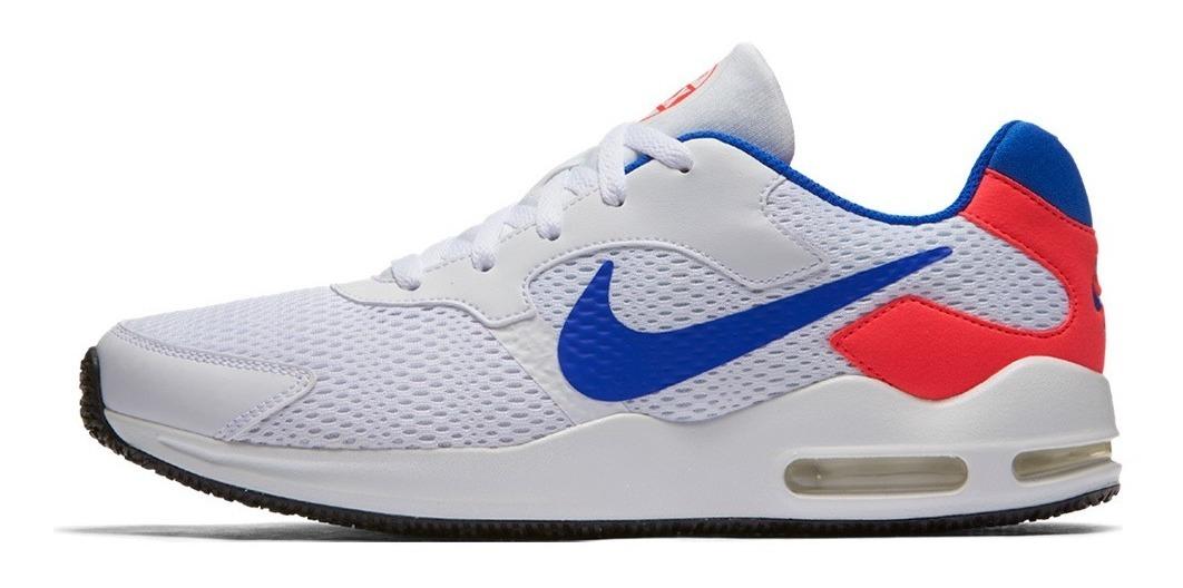 Zapatilla Roja Nike Air Max Guile Comprá Ahora | Dafiti