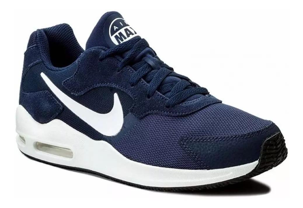 778f82e54c Zapatillas Hombre Nike Air Max Guile Azul - $ 3.670,80 en Mercado Libre
