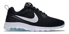 Zapatillas Hombre Nike Air Max Motion Black sc