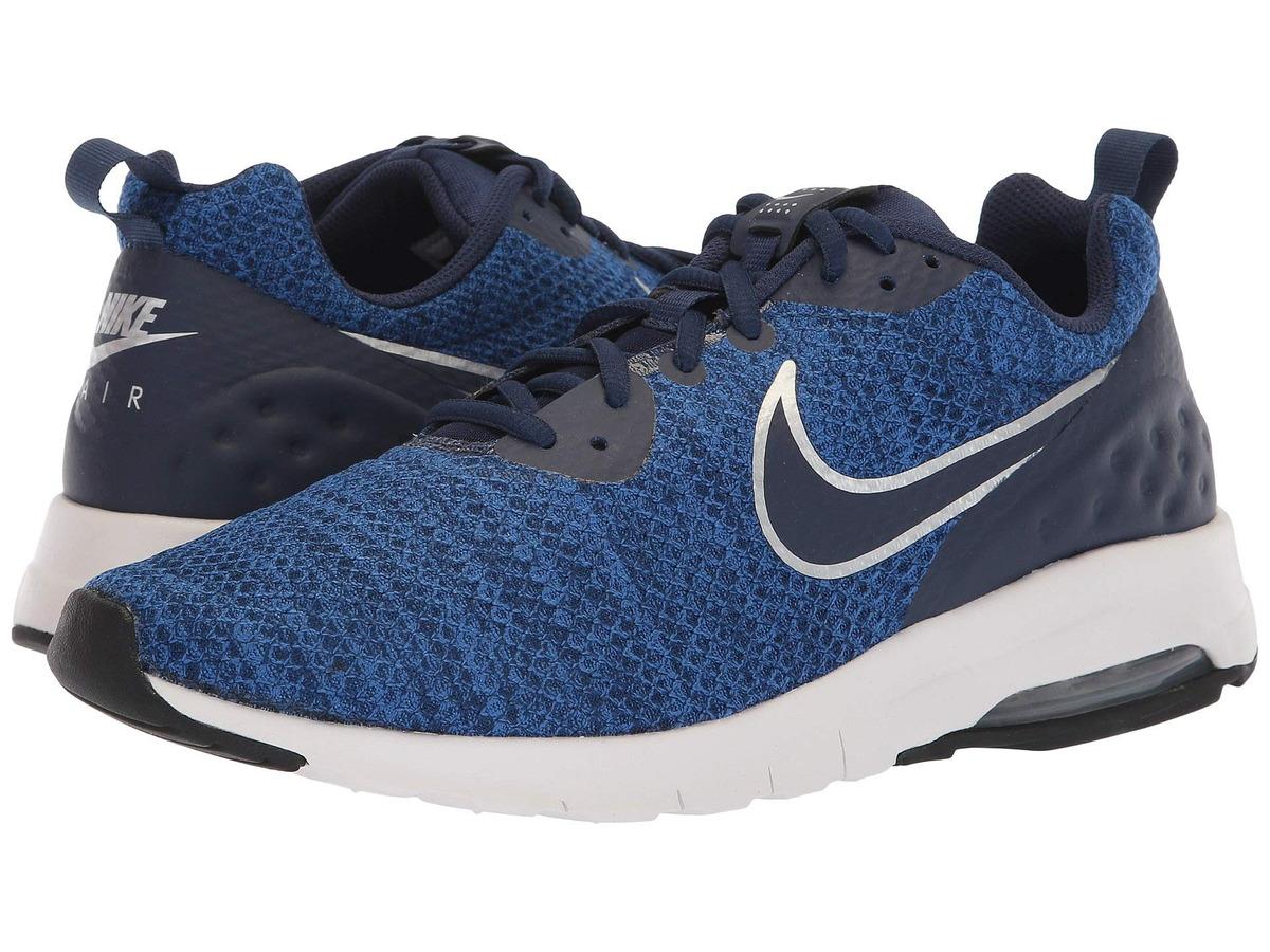 venta al por mayor Zapatillas Nike Air Max Motion LW Naranja