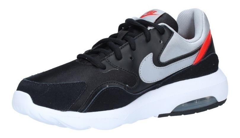 Nike Air Max Tavas Größe 49 23 US 15 in schwarz