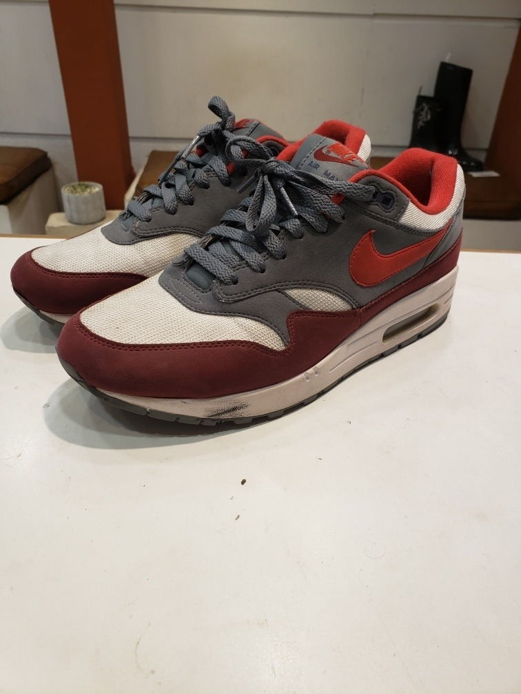 sports shoes check out detailed pictures Zapatillas Hombre Nike Air Max Usadas Talle 9,5 Us - 41,5 - $ 3.200,00