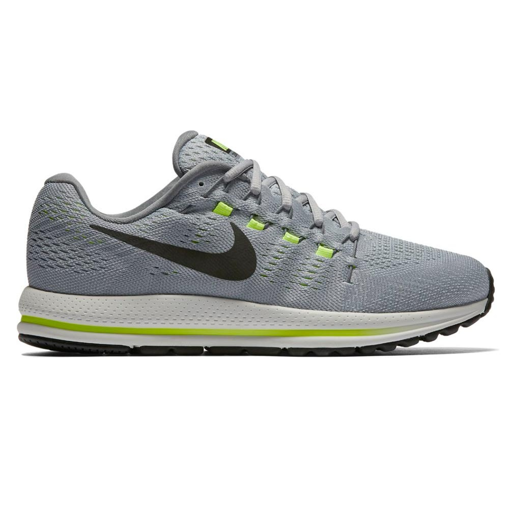Zapatillas Hombre Nike Air Zoom Vomero 12 Grey sc