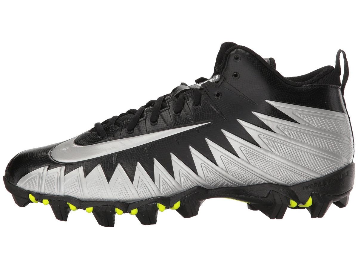 premium selection 855ea b23d1 Zapatillas Hombre Nike Alpha Menace Shark - S/ 219,00 en Mercado Libre