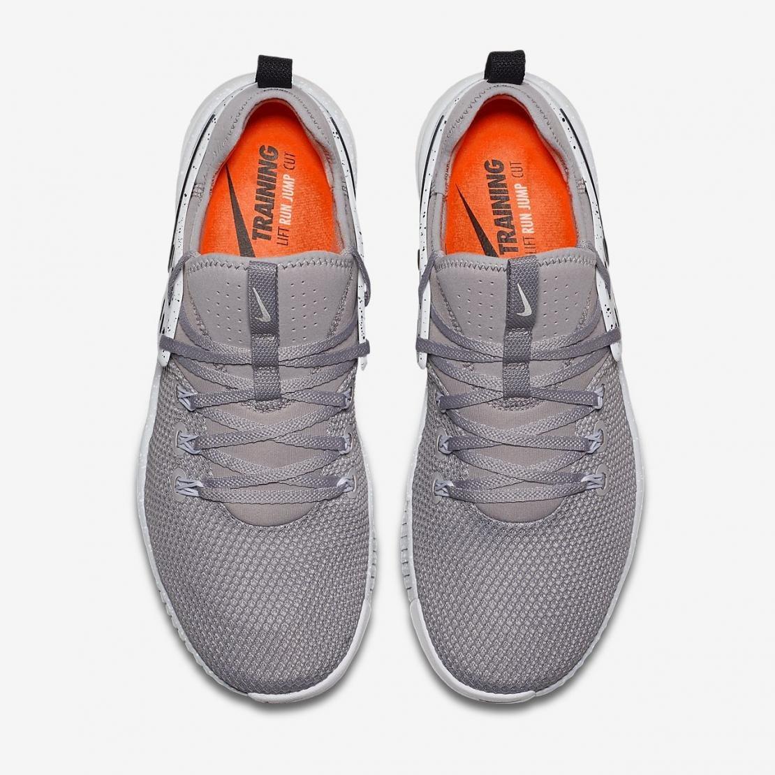 super popular 4133f e19e1 Zapatillas Hombre Nike Free Tr 8 Running Training C/ Envio