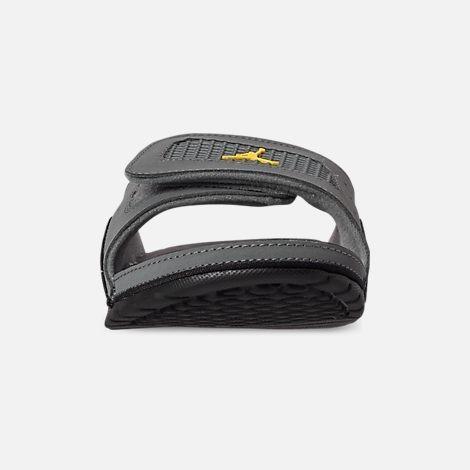 zapatillas hombre nike jordan hydro 4 retro slide sandalstod