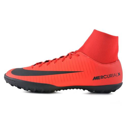 zapatillas hombre nike mercurial victory 6 df tf sintético