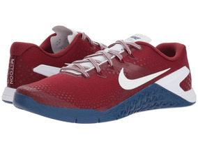 Nike Zapatillas Metcon Americana Hombre 4 jc5A3LqR4