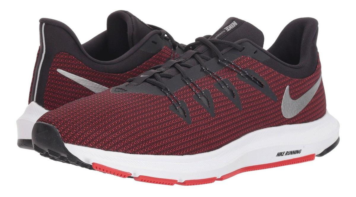 Nike Quest, Zapatillas de Running para Hombre, (Oil Metallic
