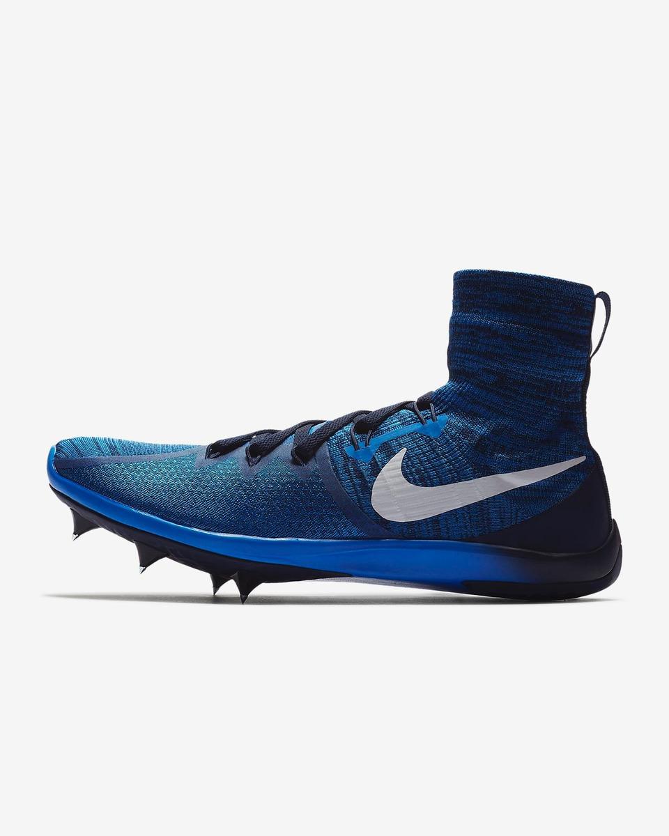 hot sale online 488c0 9b6d8 Zapatillas Hombre Nike Zoom Victory 4 Xc - S/ 699,00 en Mercado Libre