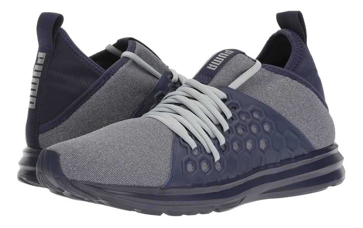 zapatillas hombre puma mid