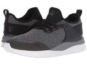Zapatillas Hombre Puma Pacer Next Cage Knit Premium