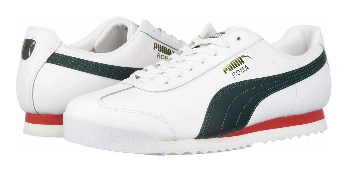 zapatillas hombre pumas