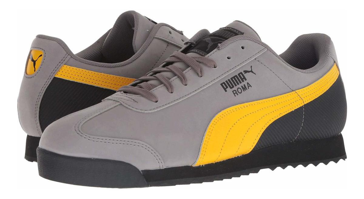 zapatillas hombre puma roma