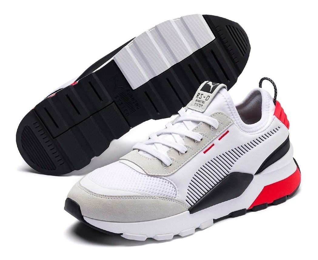 zapatillas hombres puma