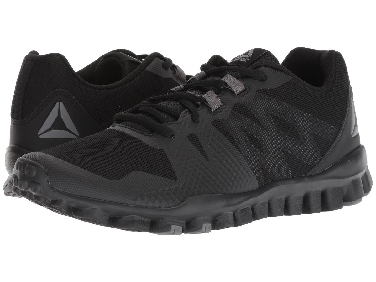 4a55b0b1955 ... inexpensive zapatillas hombre reebok realflex train 5.0. cargando zoom.  5bff0 529c6
