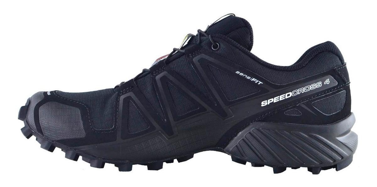 calzado salomon trail running 2019