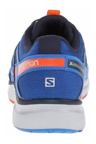 zapatillas hombre salomon - x-mission 2 - trail running