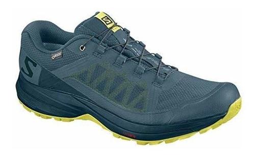 zapatillas hombre salomon xa elevate gtx trail running