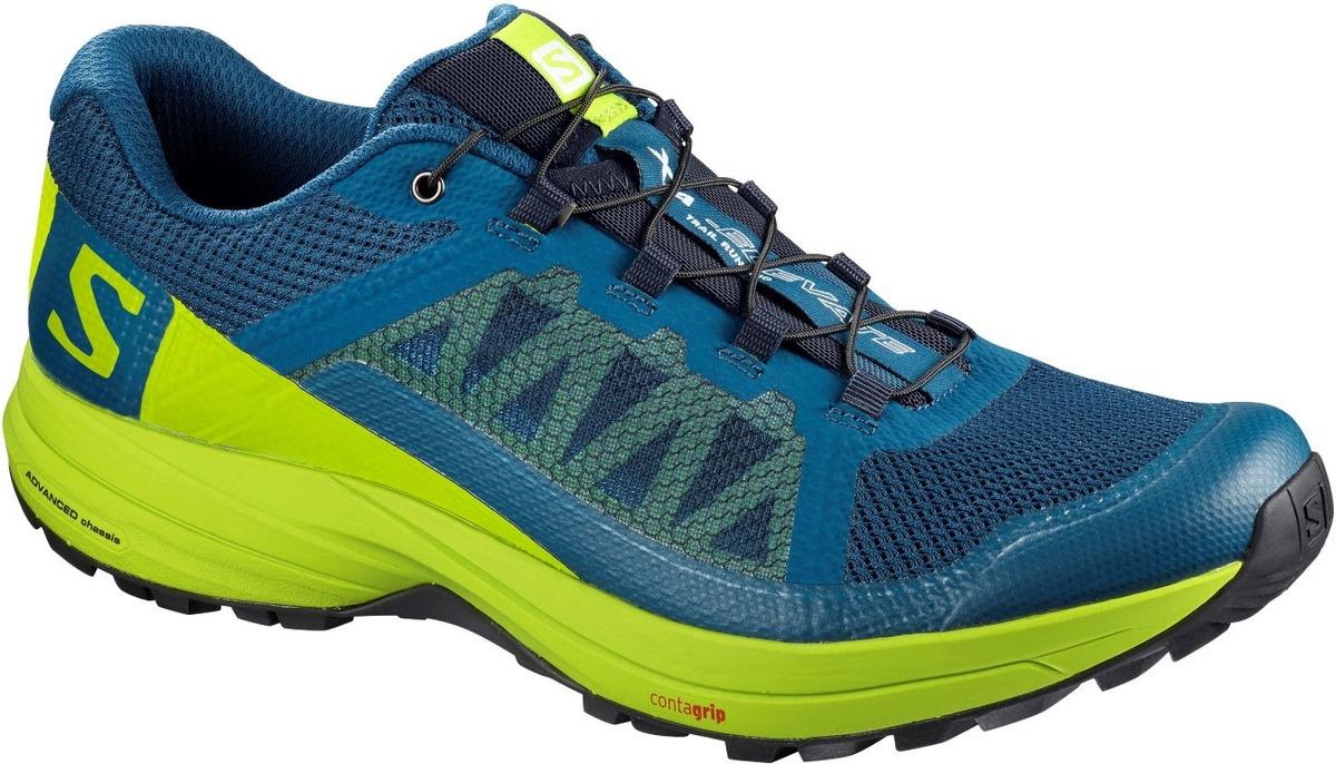 Zapatillas Hombre Salomon - Xa Elevate - Trail Running