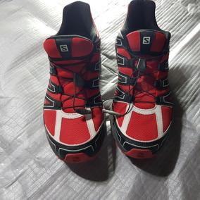 zapatillas hombre salomon - xt taurus - trail running xl