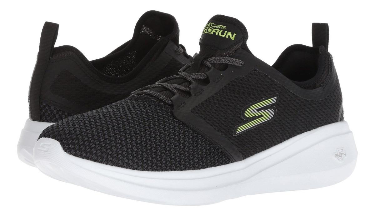 Zapatillas Hombre Skechers Go Run Fast 55102