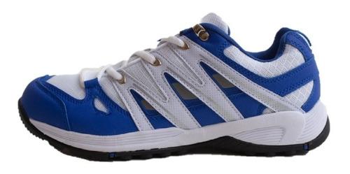 zapatillas hombre urbanas ombú reflex