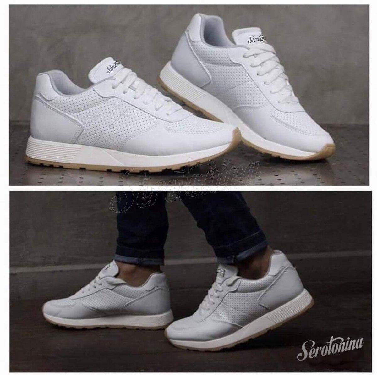 aafb1692ae8 zapatillas hombre urbanas verano otoño 2018 zapatos original. Cargando zoom.