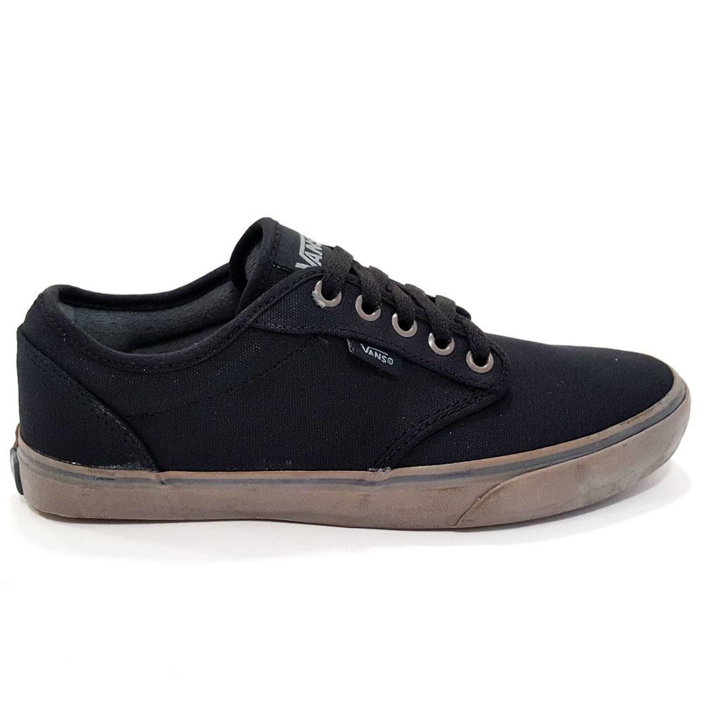 zapatillas hombre vans casual