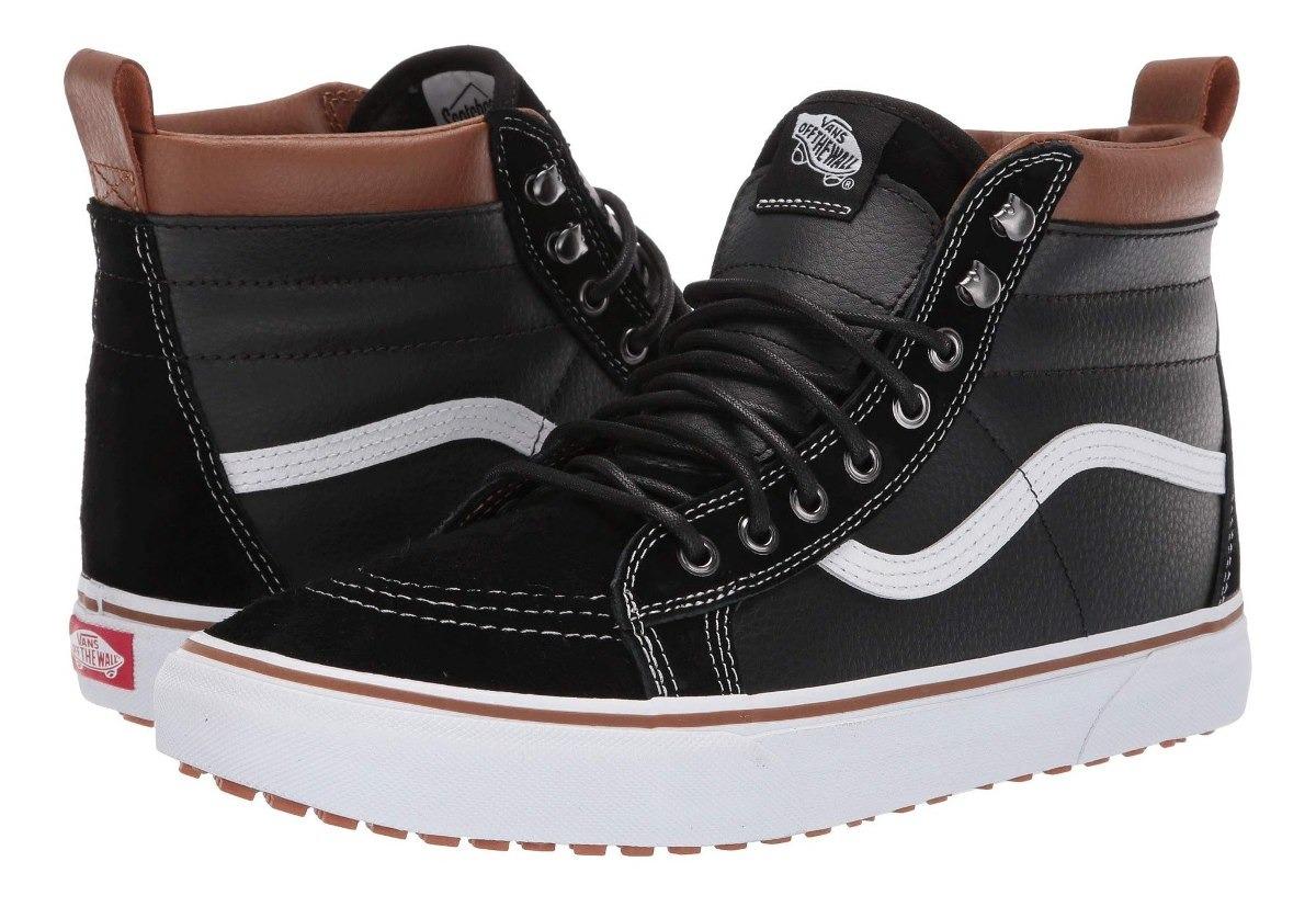 zapatillas hombre vans sk8