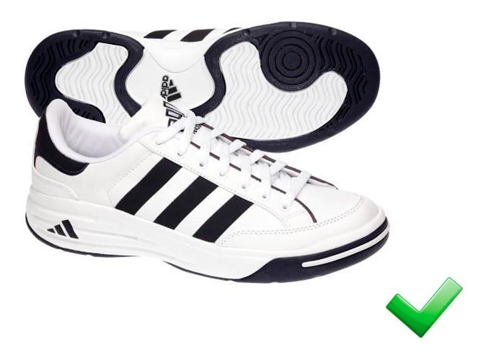 último estilo de moda en venta Zapatillas Ilie Nastase Original Clásicas Retro Hombre -30%