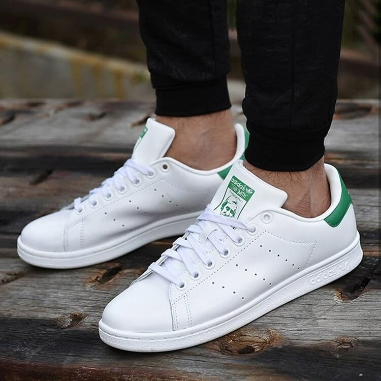 zapatos adidas hombres stan smith