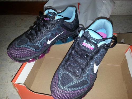 zapatillas importadas air max running tailwind