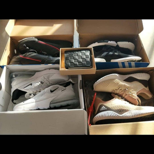 zapatillas importadas de alta calidad