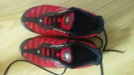 4c2ec5f57 Zapatillas Importadas Mujer Numero 36 New Balance Original -   500 ...