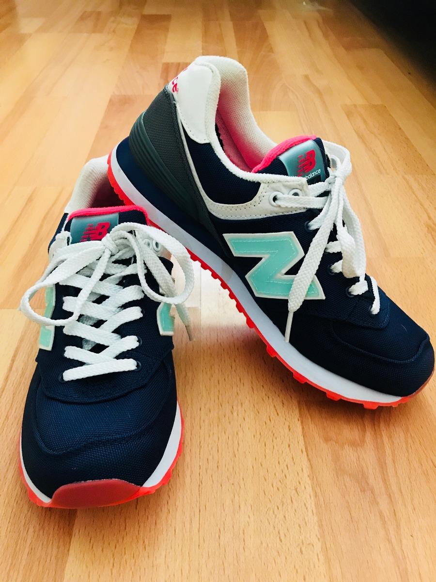 zapatillas new balance mujer importadas
