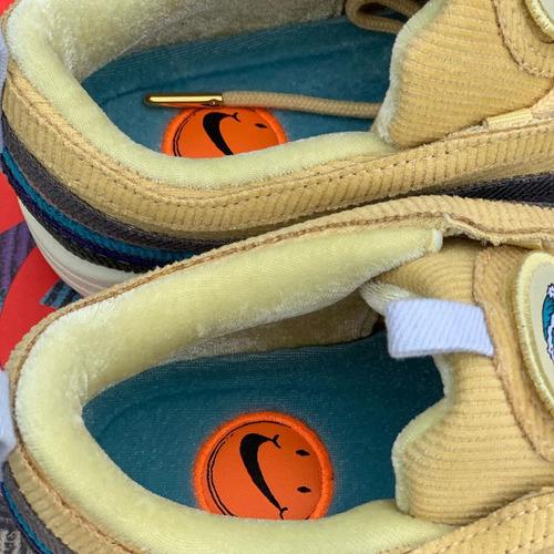 zapatillas importadas/ nike 97 wotherspoon/ para hombre