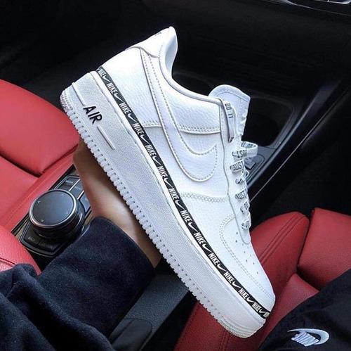zapatillas importadas/ nike air force 1 '07 se/ para hombre