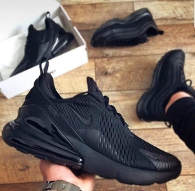 Zapatillas Nike Air Max 1 Leopard Print Mujer Negro Ropa y