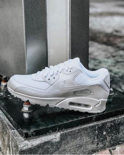 zapatillas importadas/ nike air max 90/ hombre y mujer