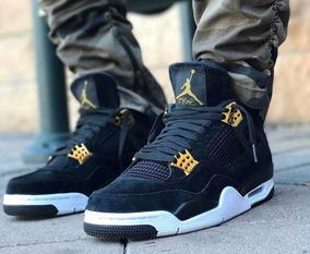 Importadas Jordan Retro Para Nike Hombre 4 Zapatillas 8ZwOPN0kXn