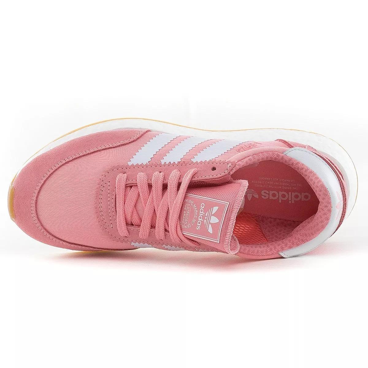 Zapatillas Iñiki I 5923 W Rosa adidas Originals